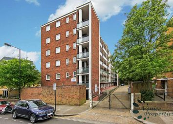 Thumbnail 2 bed flat for sale in Cuthbert House, Hall Place, Paddington