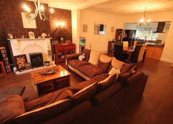 Thumbnail 2 bedroom terraced house for sale in Grange Terrace, Trimdon Grange, County Durham