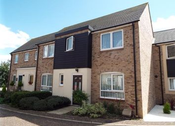 Thumbnail 4 bed semi-detached house for sale in Ruston Close, Huntingdon, Cambs