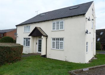 Thumbnail 1 bed flat for sale in Bryans Lane, Rugeley