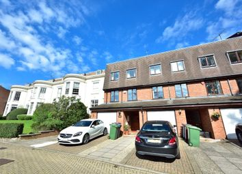Thumbnail 4 bed terraced house to rent in Harrow Fields Gardens, Harrow On The Hill
