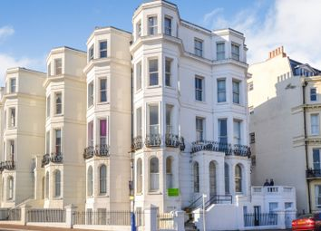 Thumbnail 1 bed flat to rent in Queens Mansions, Queens Gardens, Eastbourne