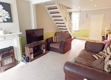 Thumbnail 2 bed terraced house for sale in Cleveland Street, Kempston, Bedford, Bedfordshire