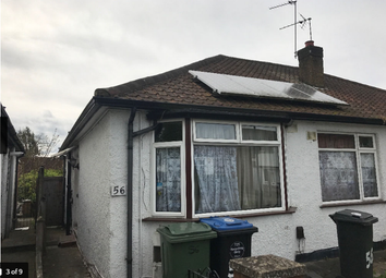 Thumbnail 2 bed bungalow to rent in Eton Avenue, Sudbury, Wembley