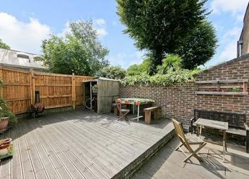 Thumbnail 1 bedroom flat for sale in Pennethorne Close, London