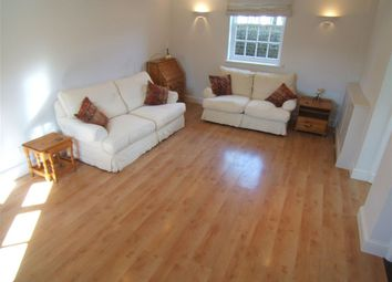 Thumbnail 3 bed property to rent in Church Street, Staines, Middx