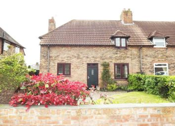 Thumbnail 3 bed semi-detached house to rent in Cromwell Road, Winnington