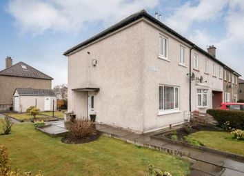 Thumbnail 2 bed end terrace house for sale in Drumcross Road, Glasgow, Lanarkshire