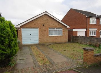 Thumbnail 2 bedroom detached bungalow for sale in Albion Place, Rushden