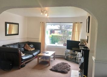 Thumbnail 2 bed property to rent in Colwyn Road, Cheadle Hulme, Cheadle