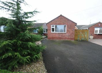 Thumbnail 2 bedroom semi-detached bungalow to rent in Brookfield Lane, Churchdown, Gloucester