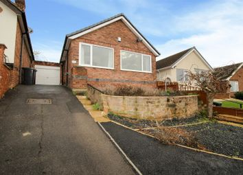 Thumbnail 2 bedroom detached bungalow for sale in Redland Drive, Beeston, Nottingham
