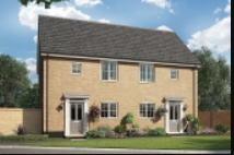 Thumbnail 2 bed semi-detached house for sale in Cromer Road, Holt, Norfolk