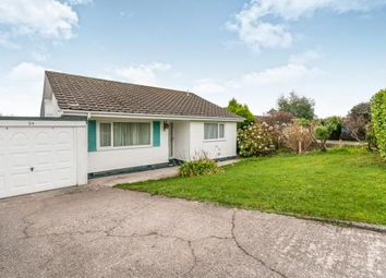Thumbnail 3 bedroom bungalow for sale in Carbis Bay, St.Ives, Cornwall