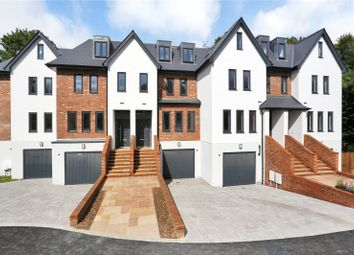 5 bed terraced house for sale in Bishops Down Mews, Bishops Down Park Road, Tunbridge Wells, Kent TN4