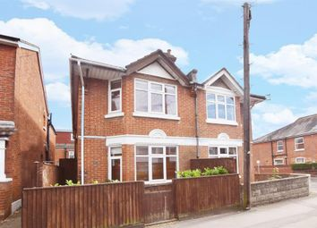 4 bed semi-detached house for sale in Wilton Avenue, Southampton SO15