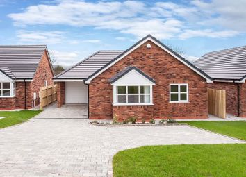 Thumbnail 2 bed detached house for sale in Meadow Avenue, Congleton