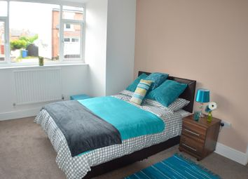 Thumbnail 6 bed shared accommodation to rent in Hollis Street, Alvaston, Derby