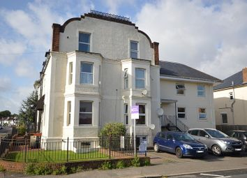 Thumbnail 2 bed flat for sale in Temple Road, Epsom, Surrey.