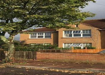 Thumbnail 3 bed flat to rent in Bulkington Avenue, Broadwater, Worthing