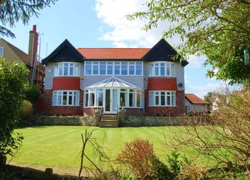 Thumbnail 6 bed detached house for sale in Lifeboat Avenue, Skegness