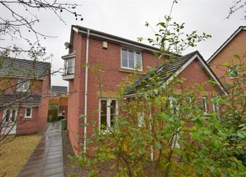 Thumbnail 2 bed semi-detached house for sale in Heritage Way, Llanharan, Pontyclun