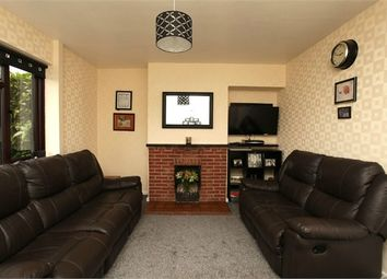 Thumbnail 3 bed semi-detached house for sale in Stoven, Stoven, Beccles, Suffolk
