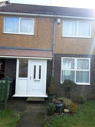 Thumbnail 3 bed semi-detached house to rent in St. Andrews Close, Ramsbottom, Bury, Greater Manchester