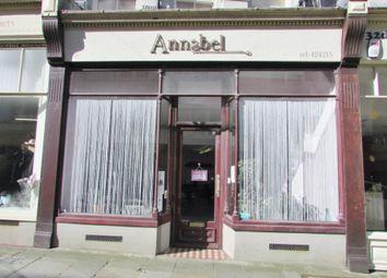 Thumbnail Retail premises for sale in 32c Kings Road, St Leonards