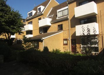 Thumbnail 3 bed flat to rent in Frogmore, Fareham