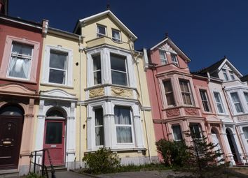 Thumbnail 1 bedroom flat for sale in Alma Road, Plymouth