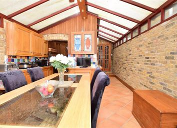Thumbnail 3 bed terraced house for sale in High Street, Eynsford, Kent