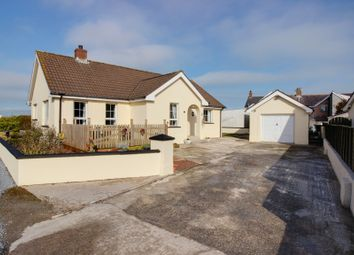 Thumbnail 3 bed detached bungalow for sale in Castle Hill Brae, Ballywalter