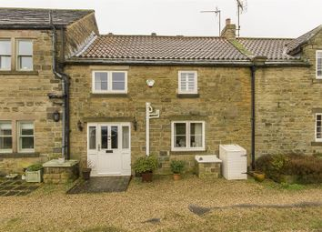 Thumbnail 2 bed property for sale in Deep Lane, Hardstoft, Chesterfield