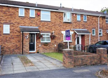 3 bed terraced house for sale in Ash Hill, Coulby Newham, Middlesbrough TS8