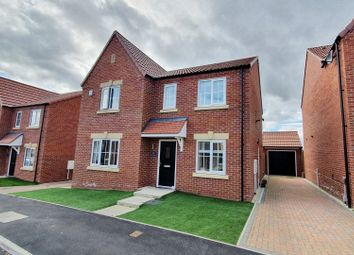 Thumbnail 4 bed detached house for sale in Folly Way, Barnsley, South Yorkshire