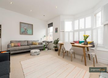 Thumbnail 2 bed flat for sale in Pennard Road, Shepherds Bush, London
