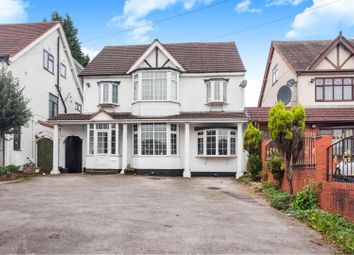 6 bed detached house for sale in Station Road, Stechford, Birmingham B33