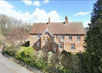 Thumbnail 4 bedroom semi-detached house to rent in Upper Breach, South Horrington Village, Wells