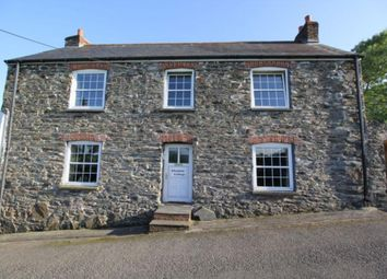 Thumbnail 5 bed cottage for sale in Wilcove, Torpoint