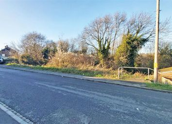 Thumbnail Land for sale in Alamein Avenue, Chatham
