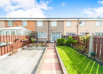 Thumbnail 2 bed terraced house for sale in Swinderby Garth, Bransholme, Hull