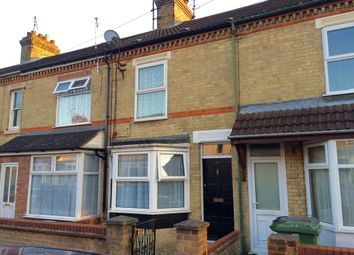 3 bed terraced house to rent in Belsize Avenue, Peterborough PE2
