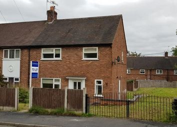 Thumbnail 3 bed semi-detached house to rent in Bath Road, Newcastle-Under-Lyme