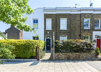 Thumbnail 2 bedroom terraced house for sale in Clapham Manor Street, London