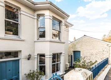 Thumbnail 5 bed semi-detached house for sale in Whitchurch Road, Horrabridge