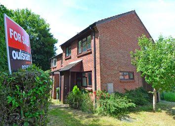 Thumbnail 1 bedroom end terrace house for sale in Rednal Mill Drive, Rednal, Birmingham
