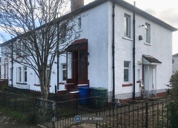 Thumbnail 3 bed flat to rent in Campsie Street, Glasgow