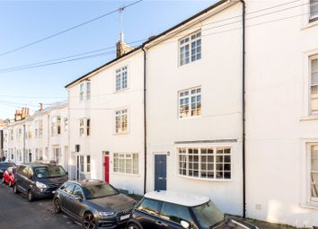 3 bed terraced house for sale in North Gardens, Brighton, East Sussex BN1