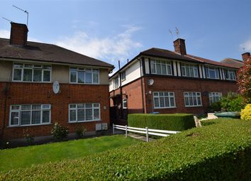 Thumbnail 2 bed maisonette to rent in Honeypot Lane, Stanmore